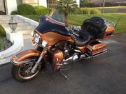 2008 - Harley-Davidson Ultra Classic Anniversary