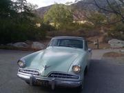 1954 STUDEBAKER 1954 - Studebaker Champion