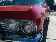 1965 CHEVROLET Chevrolet Impala Hardtop sedan