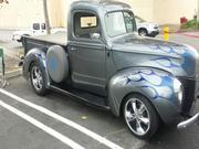 Ford Only 5000 miles 1941 - Ford Other Pickups