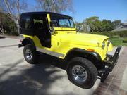 1980 JEEP Jeep CJ CJ5 CJ 5