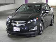 Chevrolet Volt 13993 miles